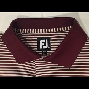 FootJoy Shirts - FootJoy Golf Polo